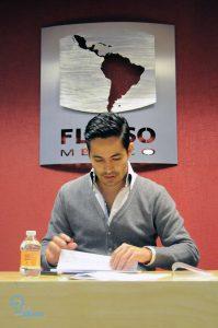 Conferencia FLACSO