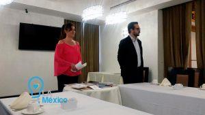Lee más sobre el artículo Visita de Marcela Magdaleno Deschamps