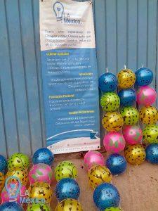 Entrega de Juguetes a Niños de Comunidades de Tuxtla Gutiérrez