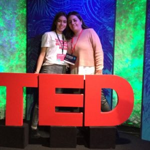 Lee más sobre el artículo TED Ed Weekend