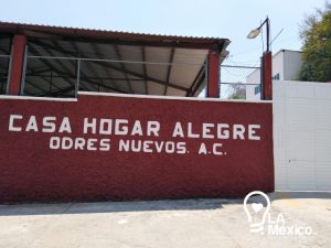 """Casa Hogar Alegre """"Odres Nuevo"""""""