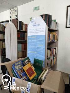Lee más sobre el artículo Acondicionamiento Biblioteca Municipal