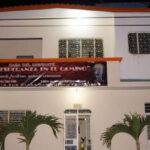 Casa del Migrante: Jesus Esperanza en el Camino de Tuxtla